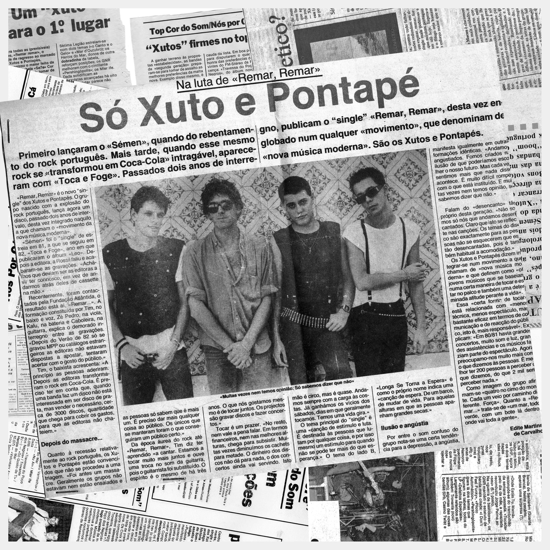 1984 imprensa
