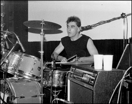 1985 Kalu – promoção do cerco no RRV2.