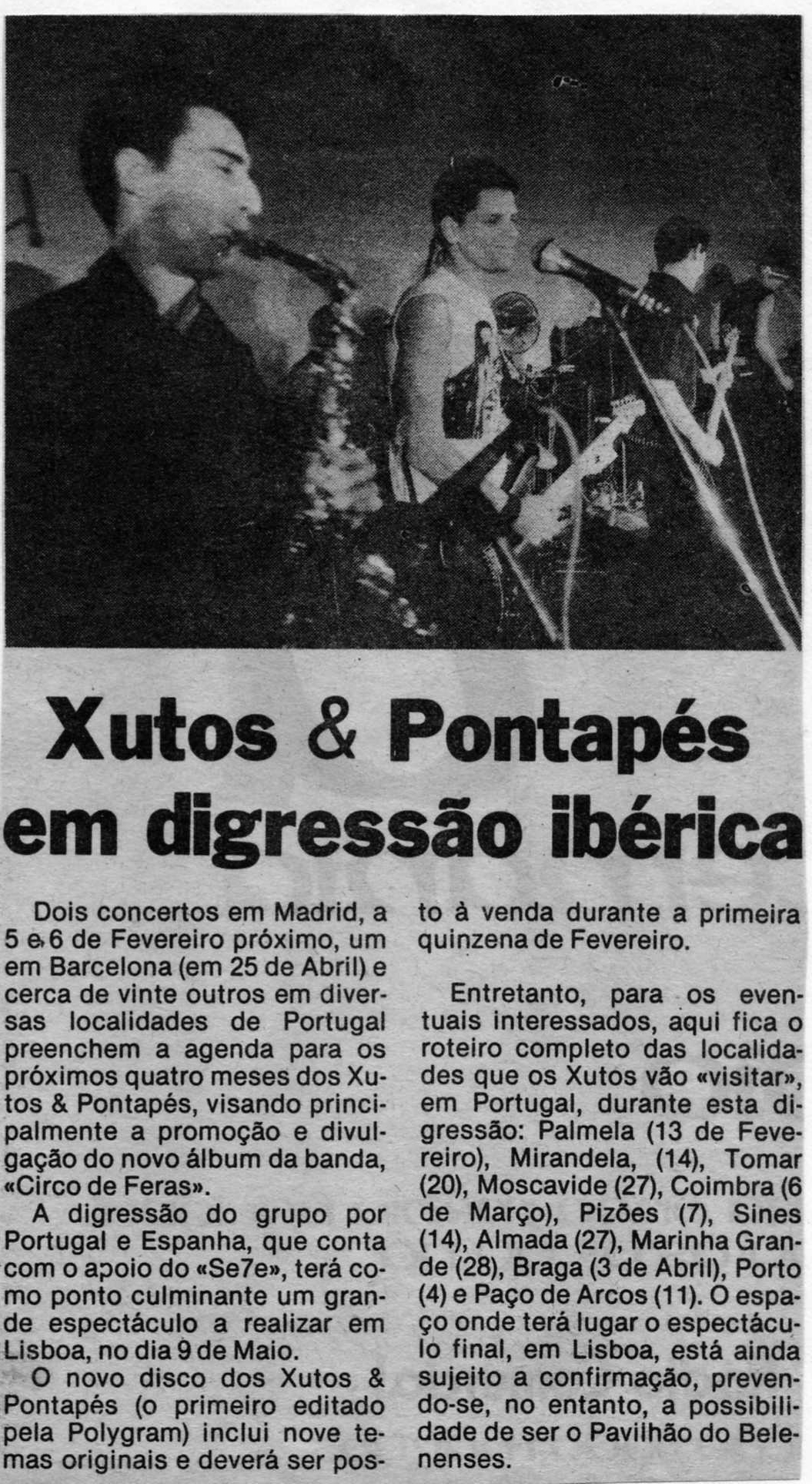 1986 Se7e