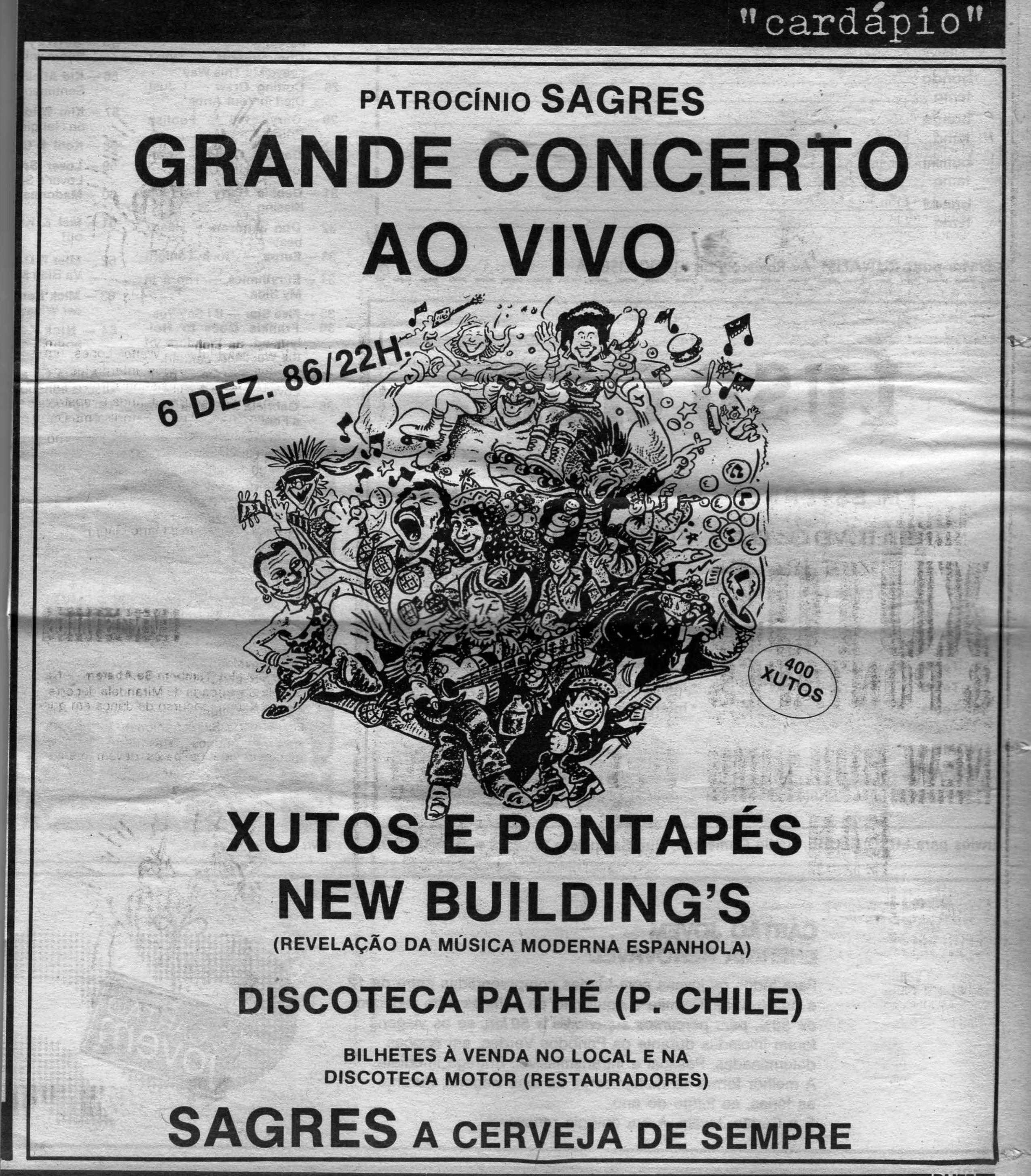 1986. 12.06 Blitz