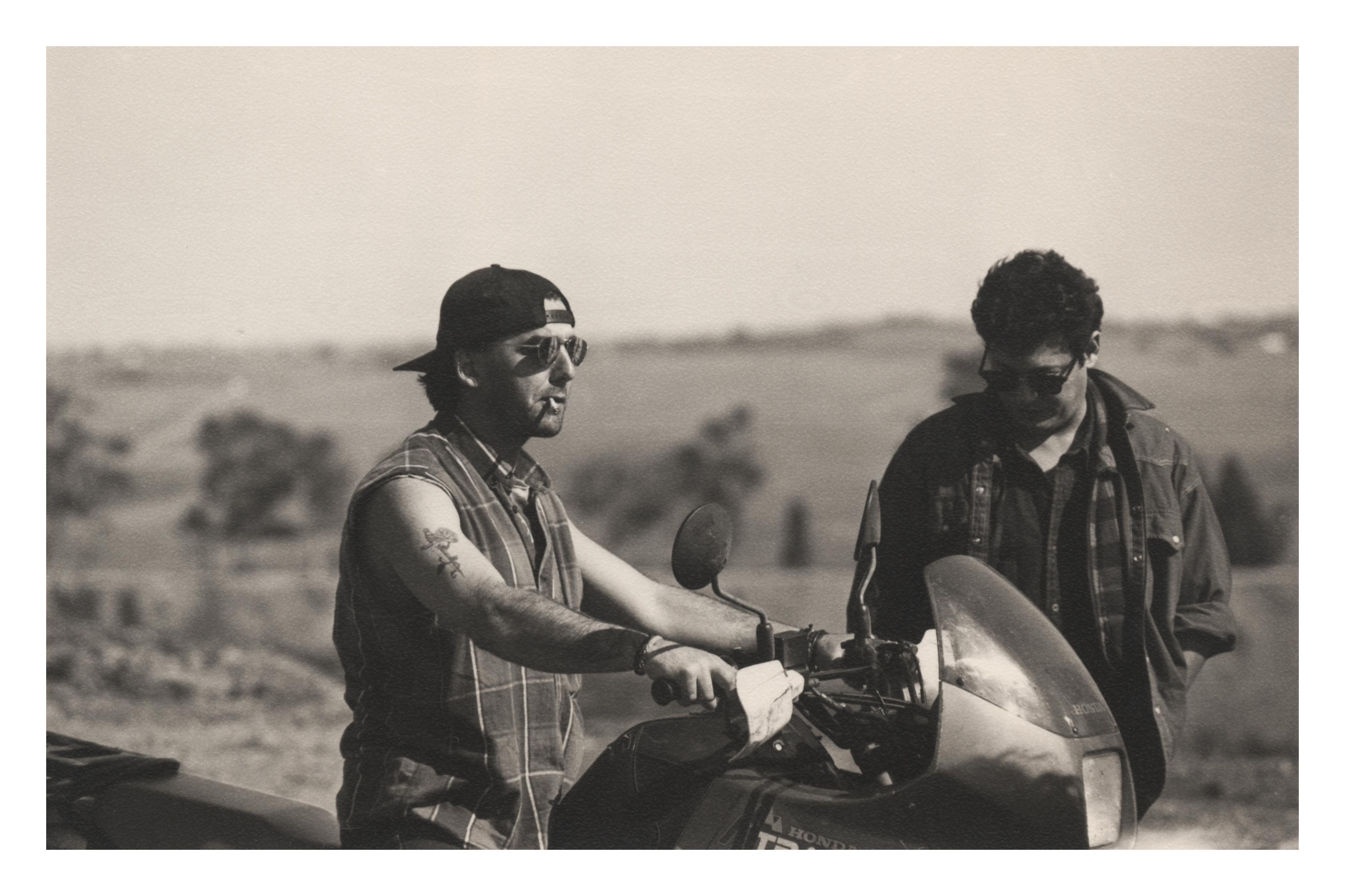 1987 Gravações – videoclip