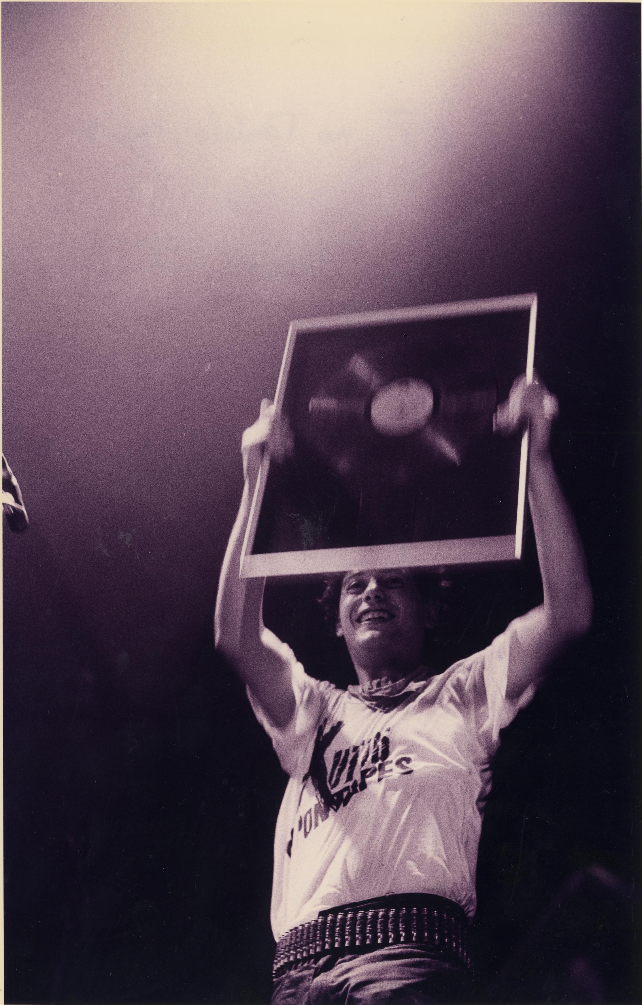1987 Restelo Maio por Rui Vasco