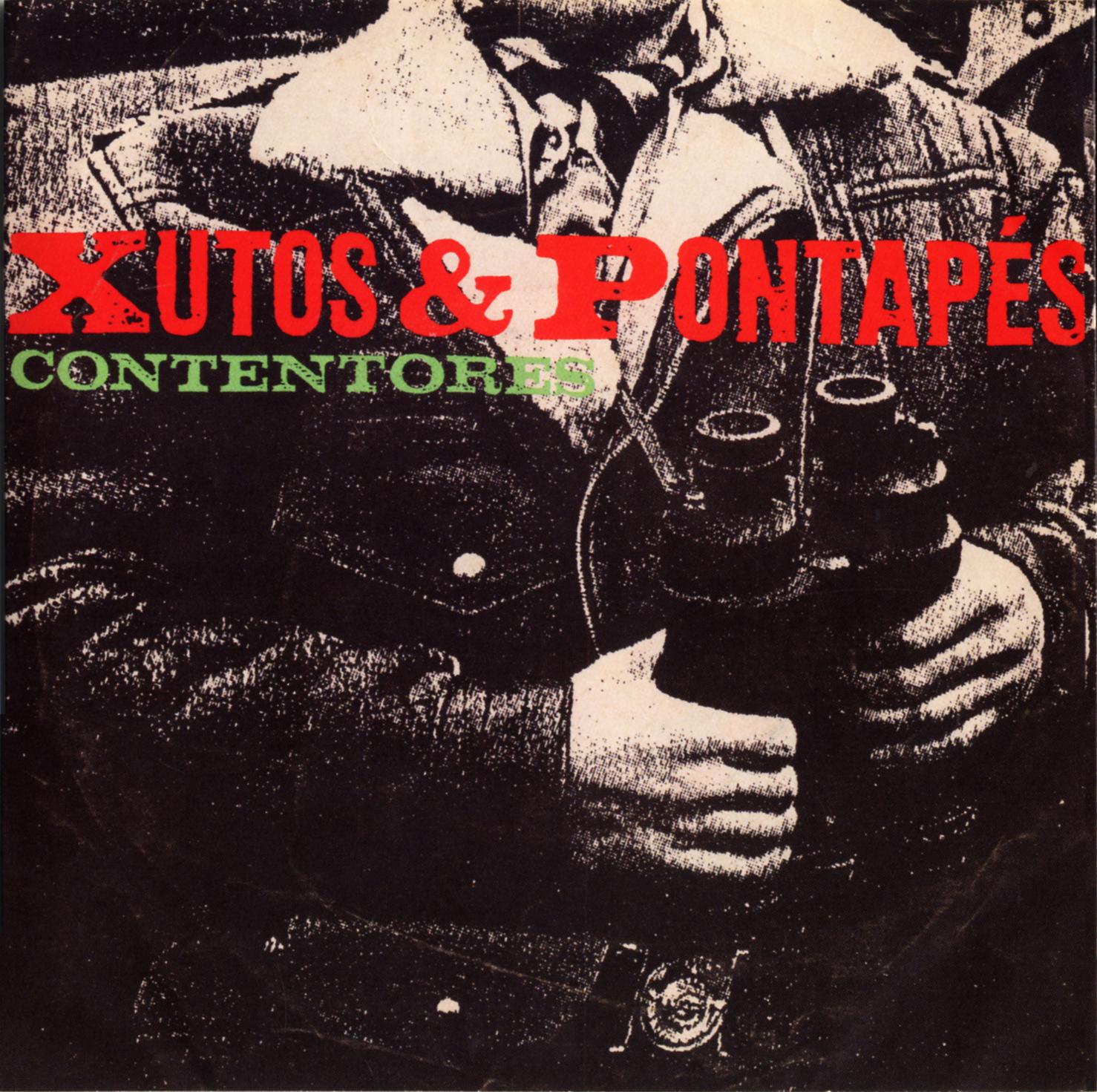 1987. Contentores