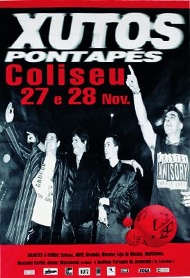 1997  Coliseu Lisboa
