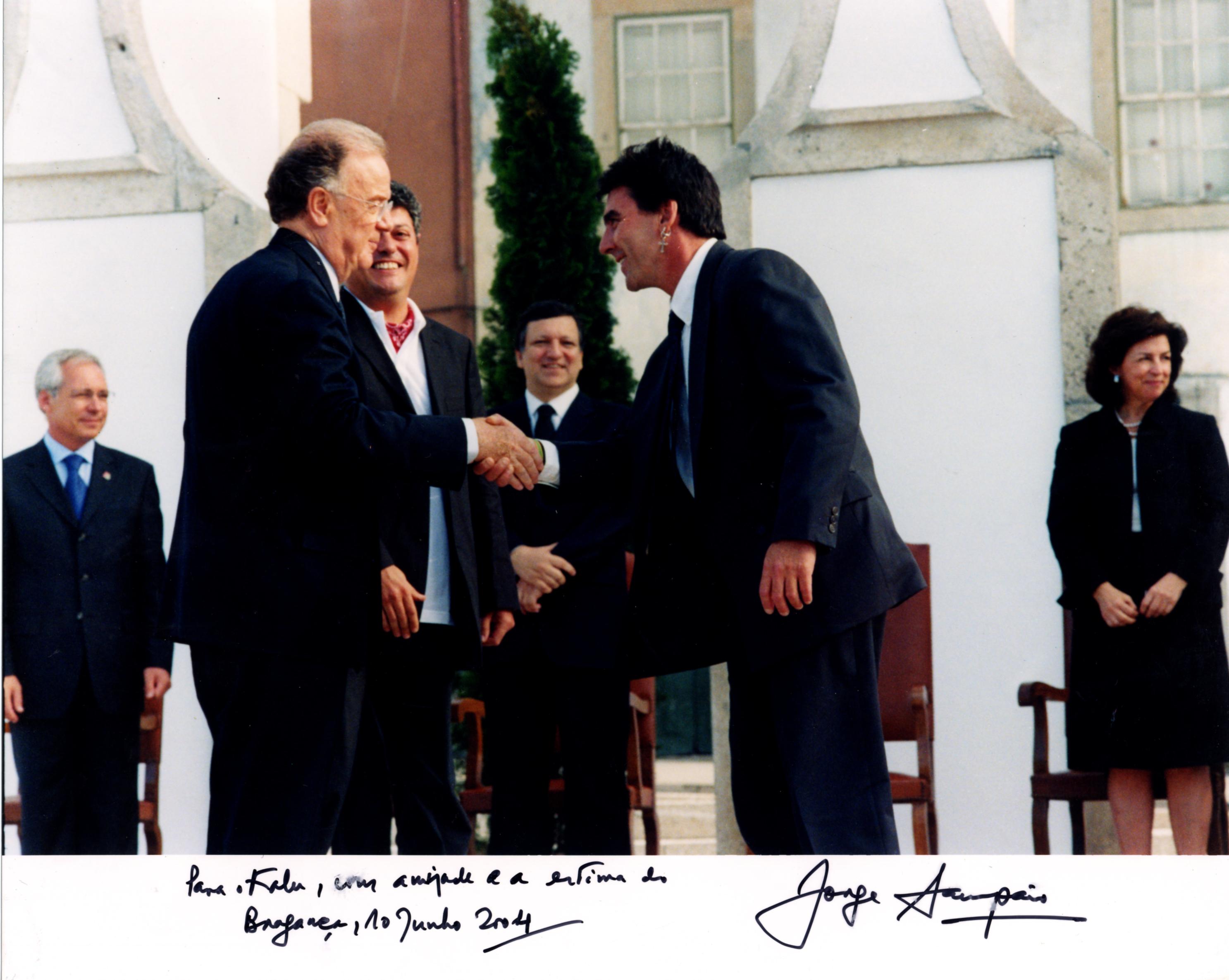 2004 Kalú comendador
